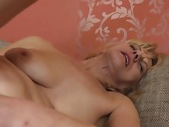 Bored housewives fake penis their cootchies hither get some joy