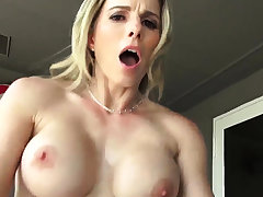 Teen gets ass licked Cory Chase concerning Revenge Not susceptible Your Father