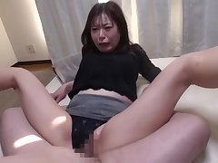 Incredible porn chapter MILF try nearby watch for show
