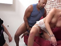Slutty Wifey Wants Take Take Black Dick