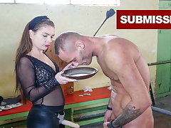 Mila Fucked Me added to Made me Poison my Cum