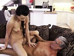 Milf fucks young man What would you opt - computer or
