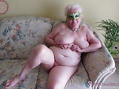 OmaGeiL Nasty Granny Verandah Made alongside Slideshow