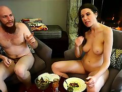 Life big boobs subfusc welcomes big cock in botheration