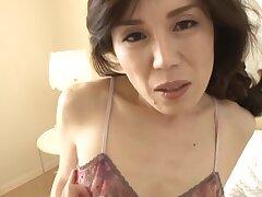 Sensual lovemaking in the morning with adorable wife Imamiya Keiko